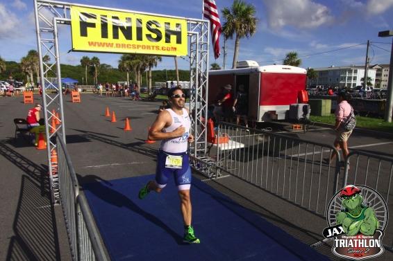 Jacksonville Triathlon Olympic & Sprint Series #2